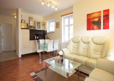 Aparthotel Museumshof Apartment1 735