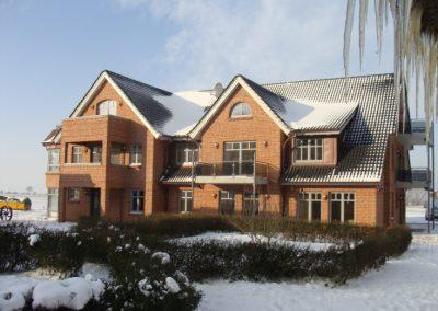 Apartotel Museumshof im Schnee2 735
