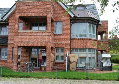 Museumshof Fewo Haus1 735