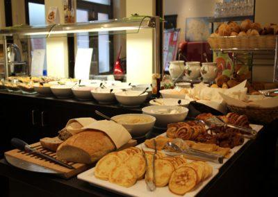 Museumshof Fruehstuecksbuffet 735